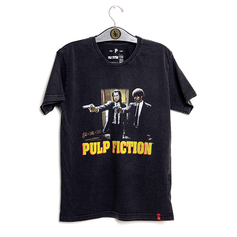 Camiseta VSR Pulp Fiction Guys