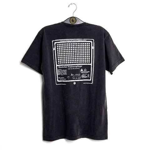 Camiseta VSR Radio-Activity