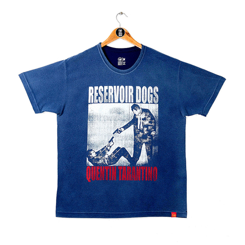 Camiseta VSR Reservoir Dogs