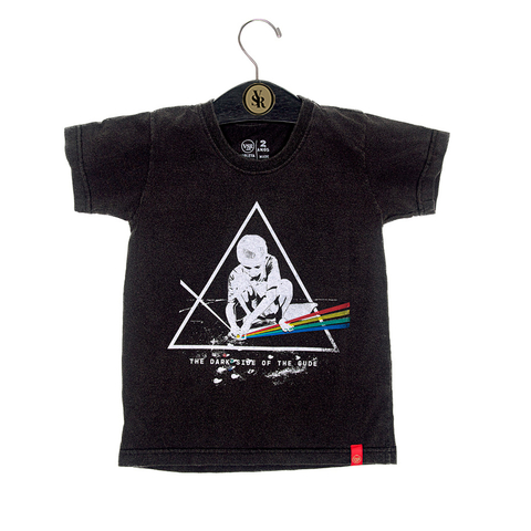 Camiseta VSR The Dark Side of the Gude - Infantil
