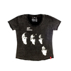 Camiseta VSR The Beatles - With The Beatles - Feminino Comfort
