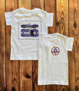 Remera Cobra Car