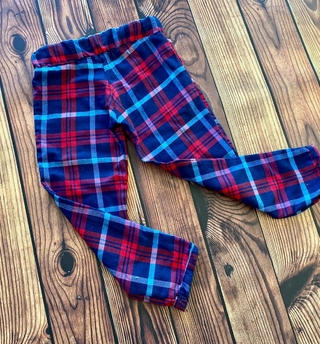Pantalon Pilu Scottish