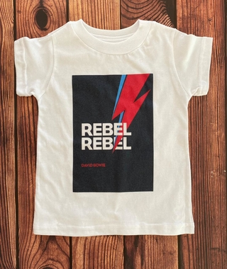Remera DB Rebel