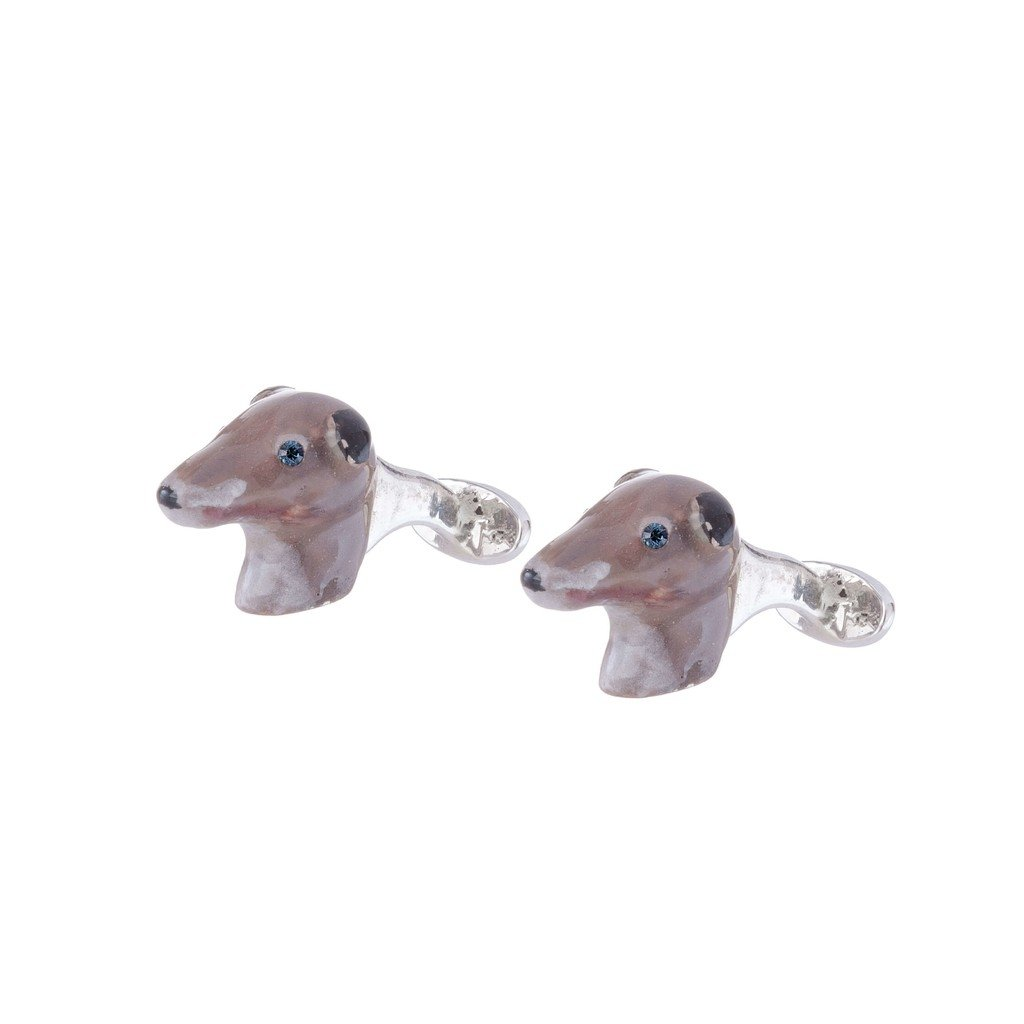 Greyhound Cufflinks - buy online