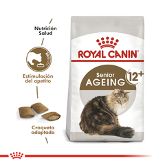 Royal Canin Cat Ageing +12 X 2 Kg - comprar online