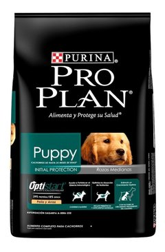 Pro Plan Dog Puppy Complete X 1 Kg