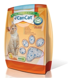 Silica Can Cat Citricos 3.8 Lts