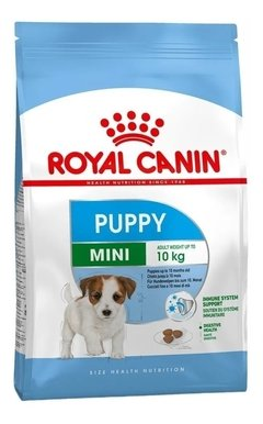 Royal Canin Mini Puppy X 7.5 Kg