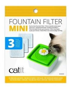 Cartucho Para Fuente Cat It Flower Mini X 1.5 Lts