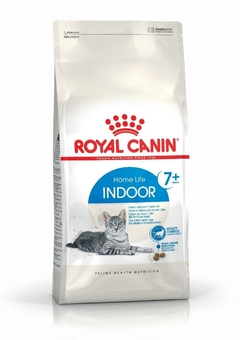 Royal Canin Cat Indoor 7+