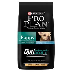Pro Plan Dog Puppy Small Breed X 1 Kg