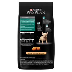 Pro Plan Dog Puppy Small Breed X 1 Kg - comprar online