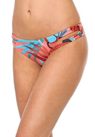 tanga dupla face estampada 121164 blueman