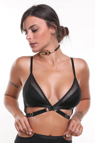 top strappy preto triangular mimi 180600 janiero