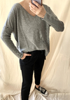 SWEATER MAGIC GRIS