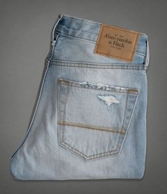 Abercrombie Jeans Masculino - comprar online