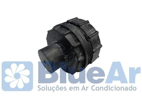 BUCHA DO BLOWER PARA AR CONDICIONADO MIDEA CARRIER 42LUCE18S5