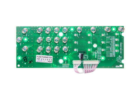 PLACA INTERFACE MICRO-ONDAS ELECTROLUX MEC41