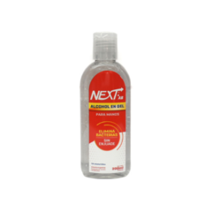 NEXT-AB - Alcohol en gel x 200 mL