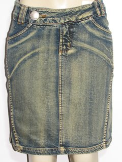 MINI SIA MEDIA9799 DULUVE JEANS WEAR na internet
