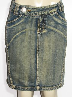 MINI SIA MEDIA9799 DULUVE JEANS WEAR