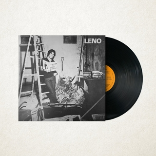 Leno - Vida e Obra de Johnny McCartney - Exemplar nº 5 [LP]