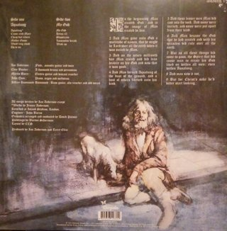 Jethro Tull - Aqualung (The 2011 Steven Wilson Stereo Remix) [LP] - comprar online