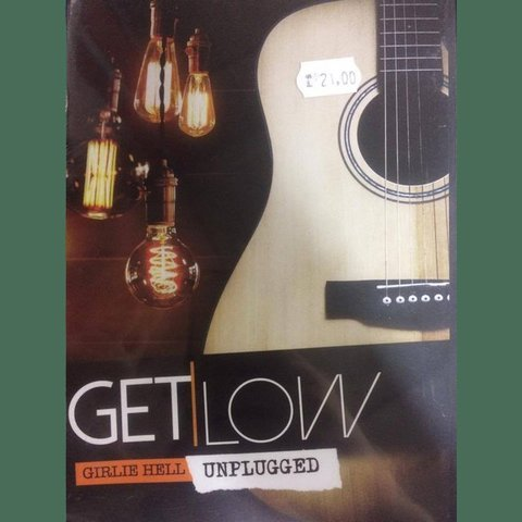 Girlie Hell - Get Low: Unplugged [DVD]