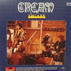 Cream - Sunshine of Your Love / SWLABR [Compacto]