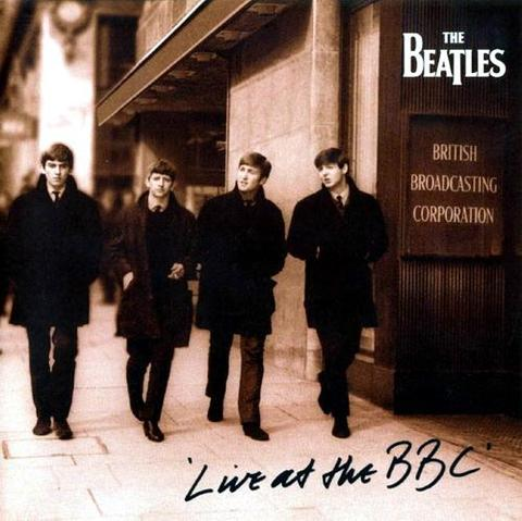 Beatles - Live at the BBC [CD Duplo]