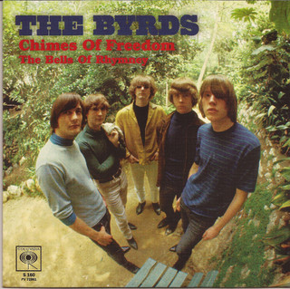Byrds - Chimes Of Freedom [Compacto] - comprar online