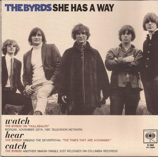 Byrds - The Times They Are A-Changin' [Compacto] na internet