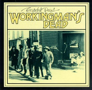 Grateful Dead - Workingman's Dead [CD] - comprar online