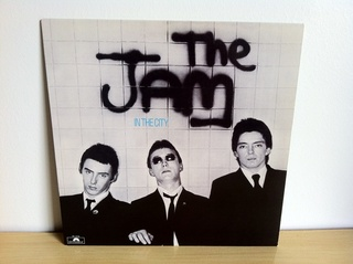 The Jam - In The City [LP] - comprar online