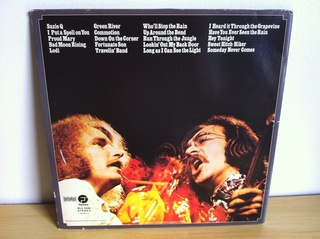Creedence Clearwater Revival - Chronicle [LP Duplo] na internet