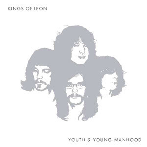 Kings of Leon - Youth & Young Manhood [CD]