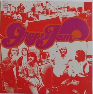 Moby Grape - Grape Jam [LP] na internet