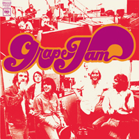 Moby Grape - Grape Jam [LP] - comprar online