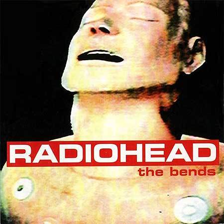 Radiohead - The Bends [CD]