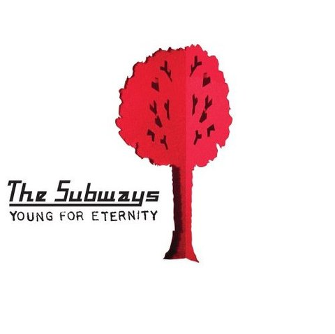 Subways - Young for Eternity [CD]