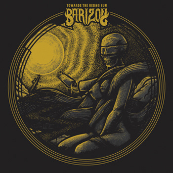 Barizon - Towards the Rising Sun [CD] - comprar online