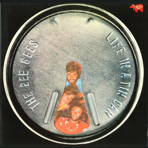 Bee Gees - Life In A Tin Can [LP]