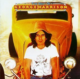 George Harrison - The Best of George Harrison [LP]