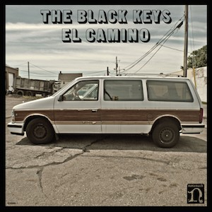 Black Keys - El Camino [CD]
