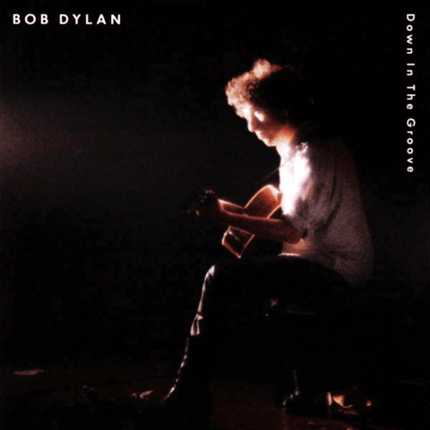 Bob Dylan - Down In The Groove [LP]