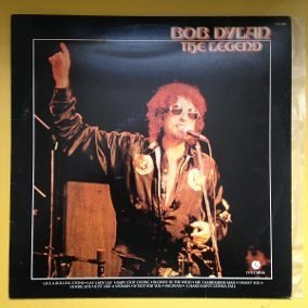 Bob Dylan - The Legend [LP]