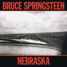 Bruce Springsteen ‎– Nebraska [LP]