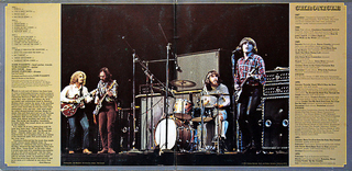 Imagem do Creedence Clearwater Revival - Chronicle [LP Duplo]