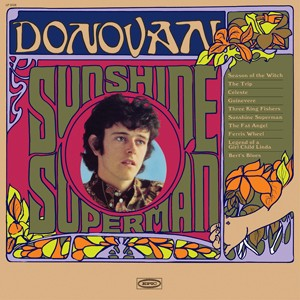 Donovan - Sunshine Superman [LP]